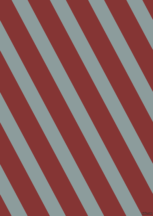 118 degree angle lines stripes, 49 pixel line width, 68 pixel line spacing, Submarine and Tall Poppy angled lines and stripes seamless tileable