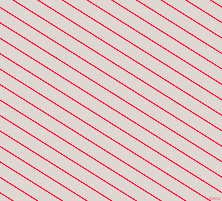 148 degree angle lines stripes, 4 pixel line width, 41 pixel line spacing, Torch Red and Bon Jour angled lines and stripes seamless tileable