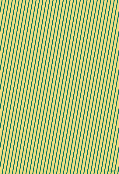 80 degree angle lines stripes, 3 pixel line width, 8 pixel line spacingTropical Rain Forest and Light Goldenrod angled lines and stripes seamless tileable