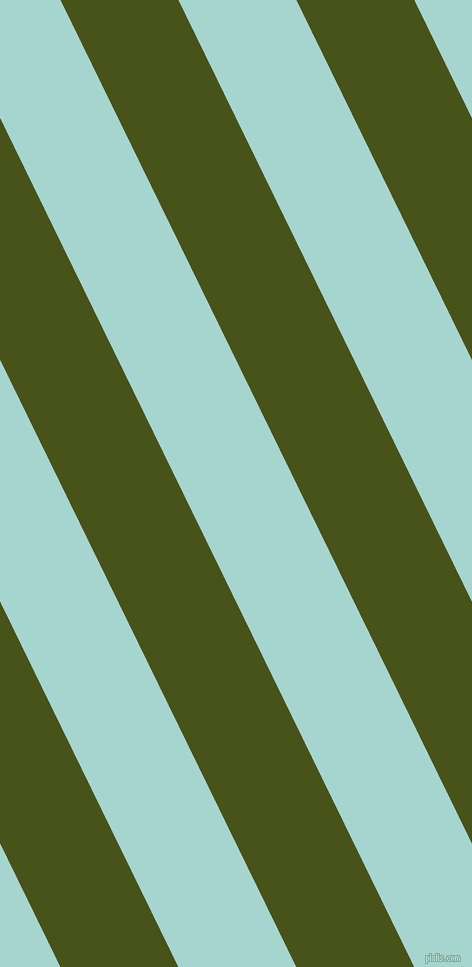 116 degree angle lines stripes, 106 pixel line width, 106 pixel line spacing, Verdun Green and Sinbad angled lines and stripes seamless tileable