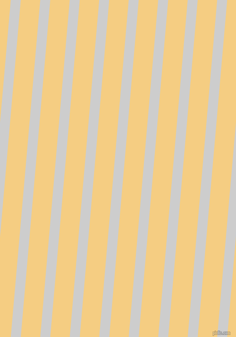 85 degree angle lines stripes, 20 pixel line width, 39 pixel line spacing, Very Light Grey and Cherokee angled lines and stripes seamless tileable