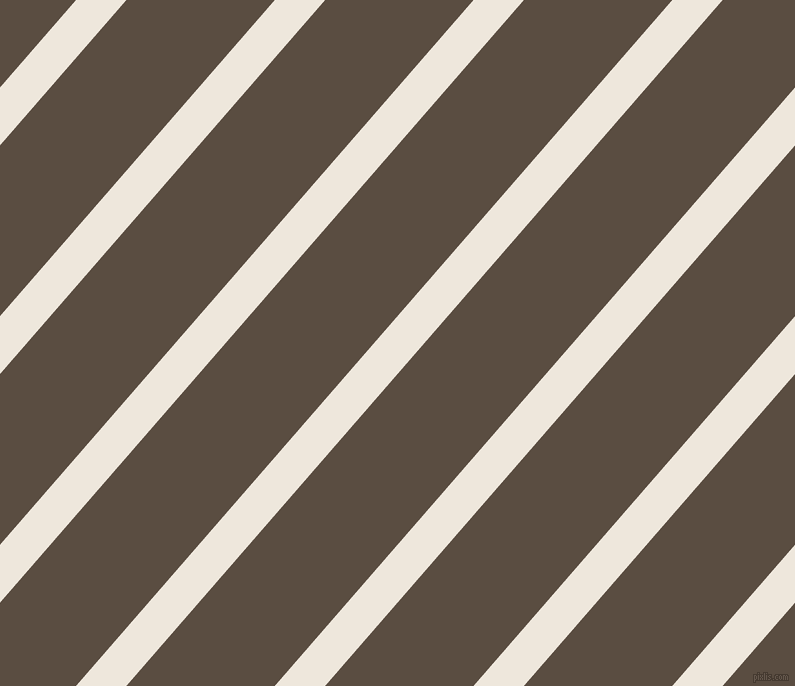 49 degree angle lines stripes, 38 pixel line width, 112 pixel line spacing, White Linen and Rock angled lines and stripes seamless tileable