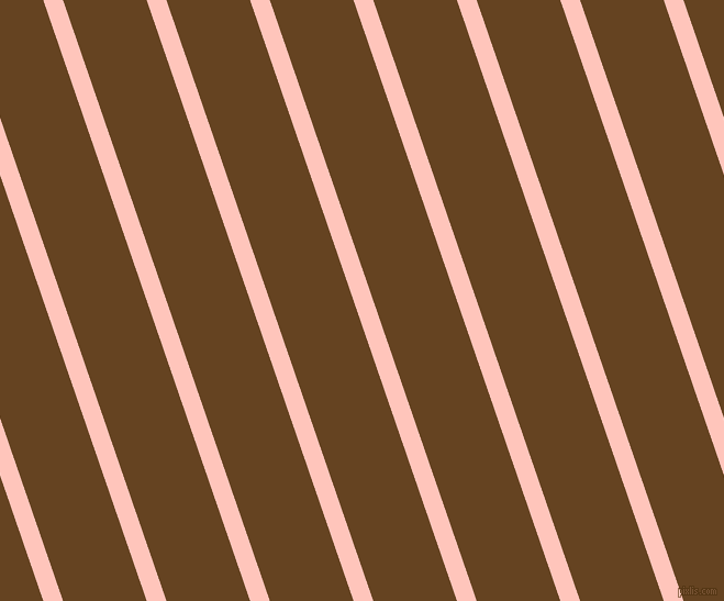 109 degree angle lines stripes, 17 pixel line width, 72 pixel line spacing, Your Pink and Dark Brown angled lines and stripes seamless tileable