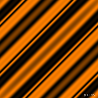 , Black and Dark Orange beveled plasma lines seamless tileable