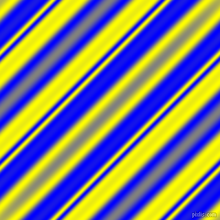 Blue and Yellow beveled plasma lines seamless tileable