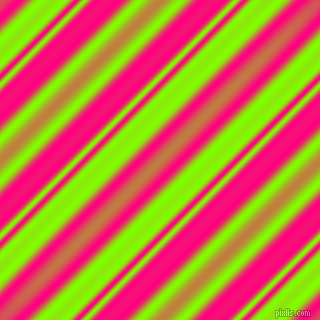 Chartreuse and Deep Pink beveled plasma lines seamless tileable
