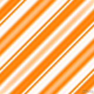 Dark Orange and White beveled plasma lines seamless tileable