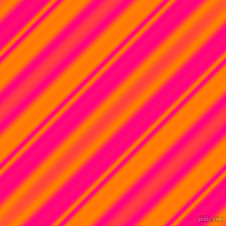 Deep Pink and Dark Orange beveled plasma lines seamless tileable