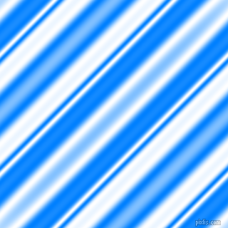 Dodger Blue and White beveled plasma lines seamless tileable