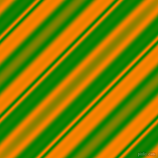 , Green and Dark Orange beveled plasma lines seamless tileable