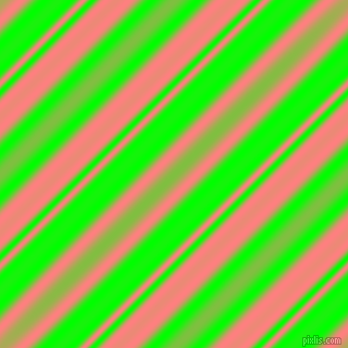 , Lime and Salmon beveled plasma lines seamless tileable