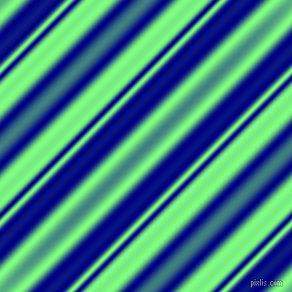 Navy and Mint Green beveled plasma lines seamless tileable