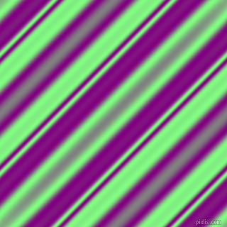 , Purple and Mint Green beveled plasma lines seamless tileable