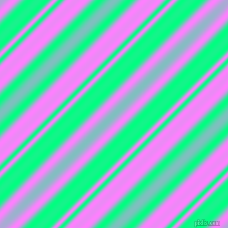 , Spring Green and Fuchsia Pink beveled plasma lines seamless tileable