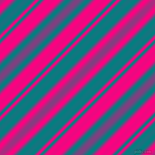 , Teal and Deep Pink beveled plasma lines seamless tileable