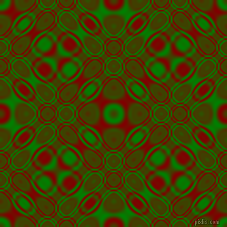, Green and Maroon cellular plasma seamless tileable