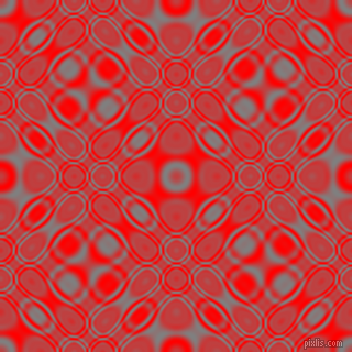 , Grey and Red cellular plasma seamless tileable