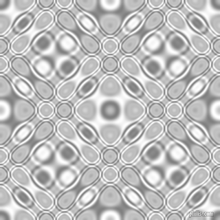 Grey and White cellular plasma seamless tileable