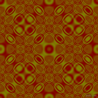 , Maroon and Olive cellular plasma seamless tileable