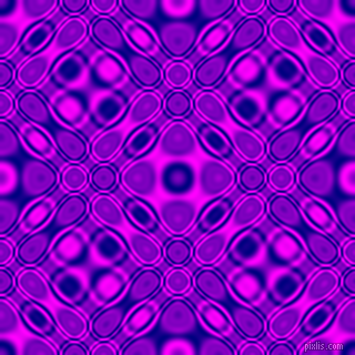 , Navy and Magenta cellular plasma seamless tileable