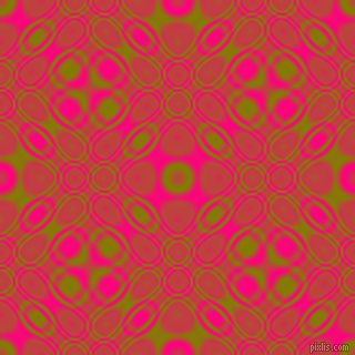, Olive and Deep Pink cellular plasma seamless tileable