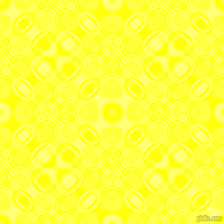 , Yellow and Witch Haze cellular plasma seamless tileable