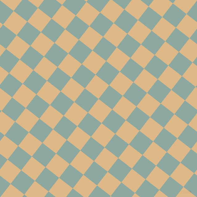 52/142 degree angle diagonal checkered chequered squares checker pattern checkers background, 56 pixel square size, , checkers chequered checkered squares seamless tileable