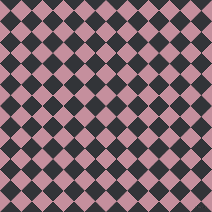 45/135 degree angle diagonal checkered chequered squares checker pattern checkers background, 49 pixel squares size, , checkers chequered checkered squares seamless tileable