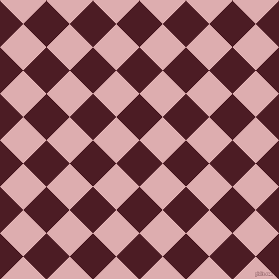 45/135 degree angle diagonal checkered chequered squares checker pattern checkers background, 66 pixel squares size, , checkers chequered checkered squares seamless tileable
