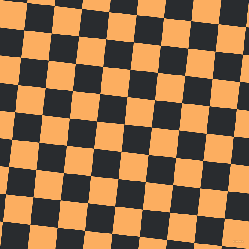 84/174 degree angle diagonal checkered chequered squares checker pattern checkers background, 90 pixel square size, , checkers chequered checkered squares seamless tileable