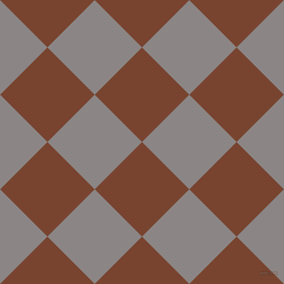 45/135 degree angle diagonal checkered chequered squares checker pattern checkers background, 134 pixel square size, , checkers chequered checkered squares seamless tileable