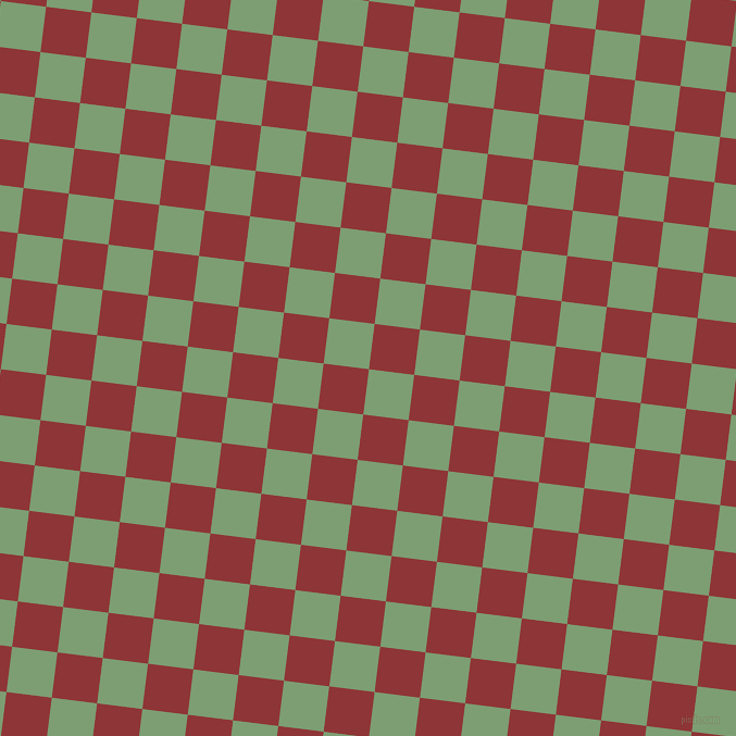 83/173 degree angle diagonal checkered chequered squares checker pattern checkers background, 42 pixel squares size, , checkers chequered checkered squares seamless tileable