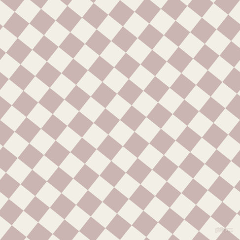 51/141 degree angle diagonal checkered chequered squares checker pattern checkers background, 38 pixel square size, , Alabaster and Cold Turkey checkers chequered checkered squares seamless tileable