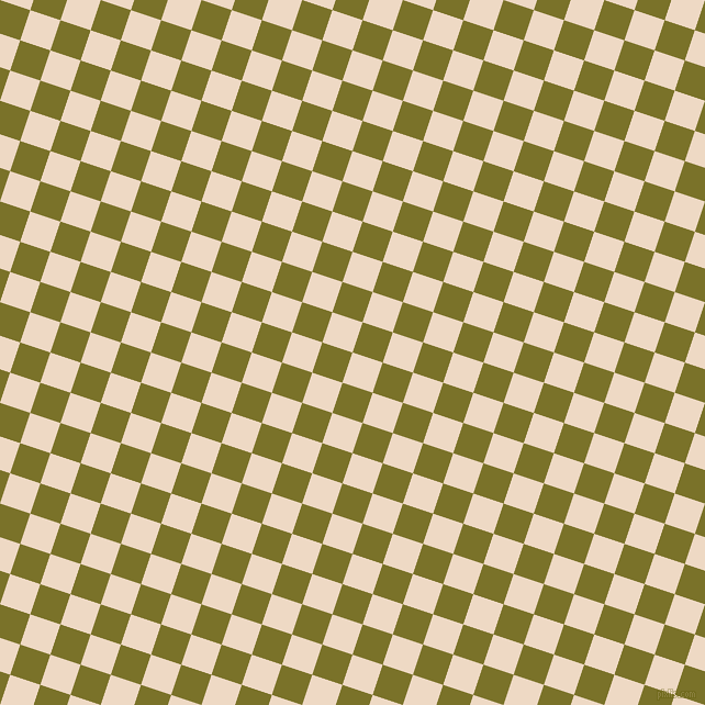 72/162 degree angle diagonal checkered chequered squares checker pattern checkers background, 29 pixel squares size, , Almond and Pesto checkers chequered checkered squares seamless tileable