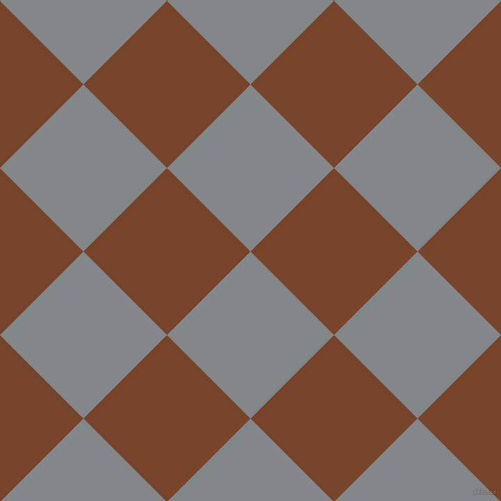 45/135 degree angle diagonal checkered chequered squares checker pattern checkers background, 170 pixel squares size, , Aluminium and Bull Shot checkers chequered checkered squares seamless tileable