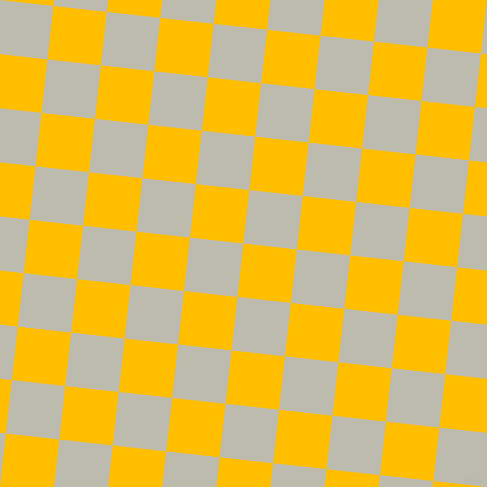 84/174 degree angle diagonal checkered chequered squares checker pattern checkers background, 105 pixel squares size, , Amber and Grey Nickel checkers chequered checkered squares seamless tileable