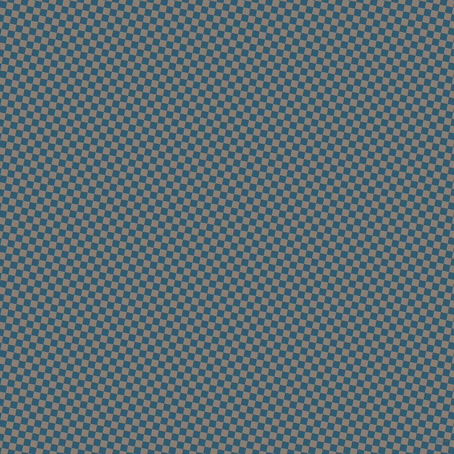 79/169 degree angle diagonal checkered chequered squares checker pattern checkers background, 14 pixel square size, , Americano and Blumine checkers chequered checkered squares seamless tileable