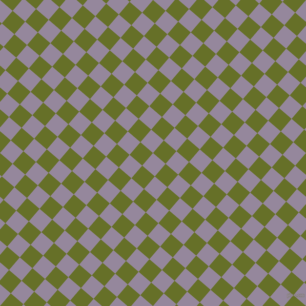 49/139 degree angle diagonal checkered chequered squares checker pattern checkers background, 34 pixel squares size, Amethyst Smoke and Rain Forest checkers chequered checkered squares seamless tileable
