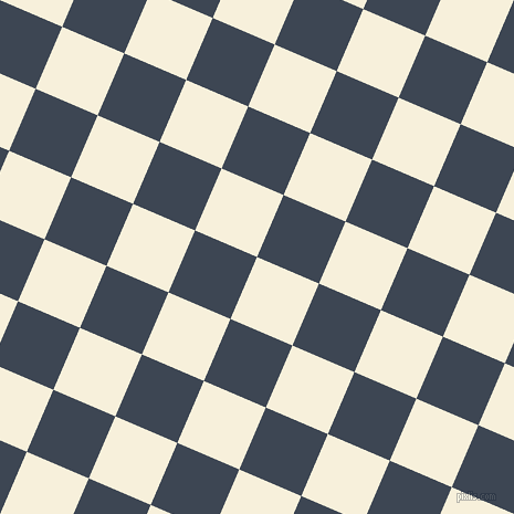 67/157 degree angle diagonal checkered chequered squares checker pattern checkers background, 61 pixel squares size, , Apricot White and Rhino checkers chequered checkered squares seamless tileable