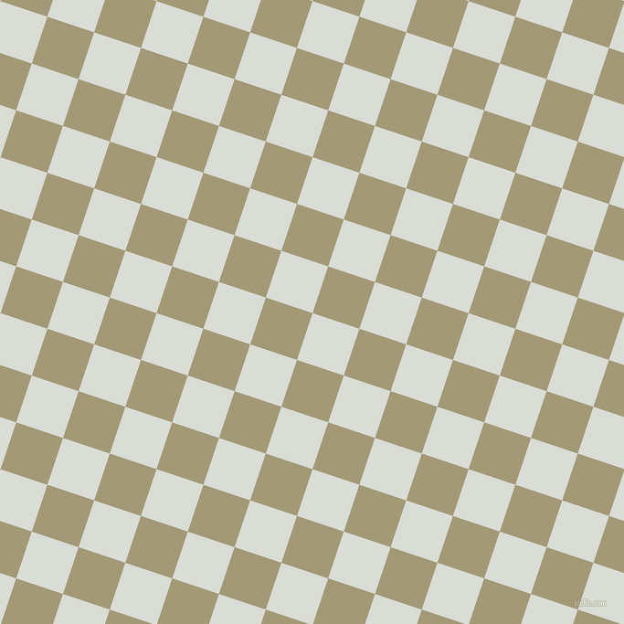 72/162 degree angle diagonal checkered chequered squares checker pattern checkers background, 54 pixel square size, , Aqua Haze and Tallow checkers chequered checkered squares seamless tileable