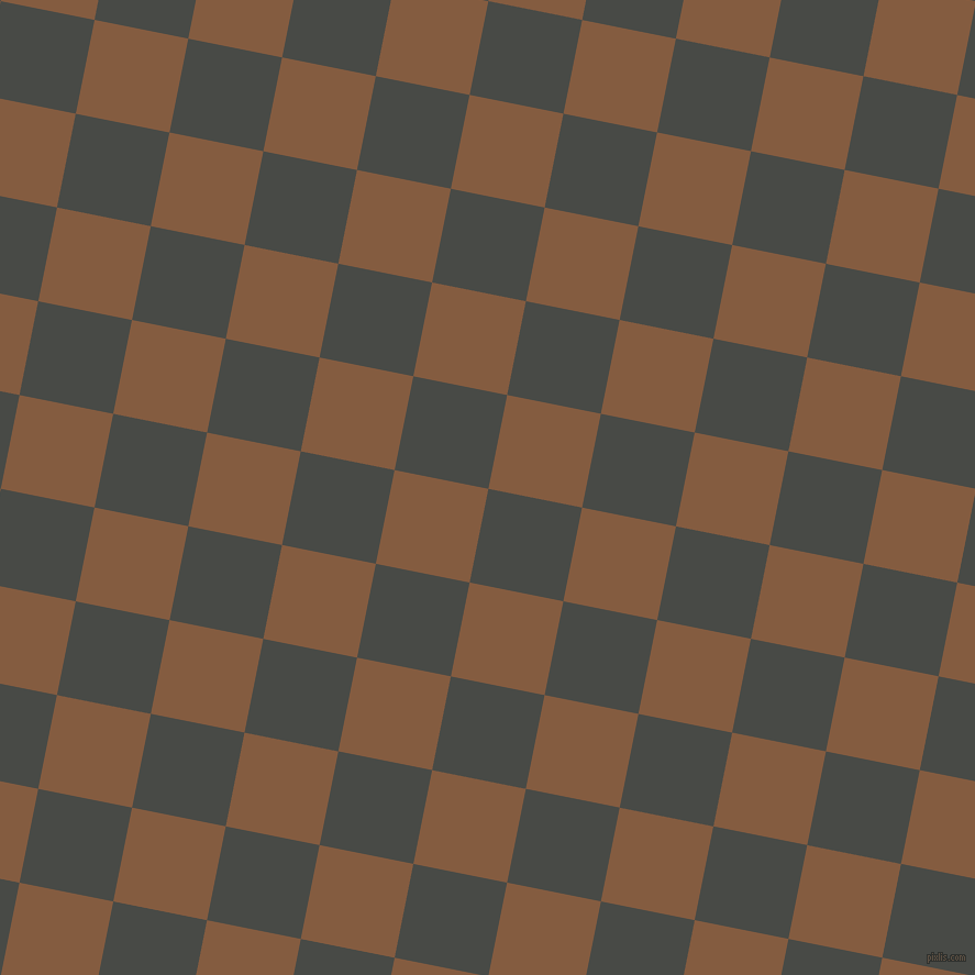 79/169 degree angle diagonal checkered chequered squares checker pattern checkers background, 87 pixel squares size, Armadillo and Potters Clay checkers chequered checkered squares seamless tileable