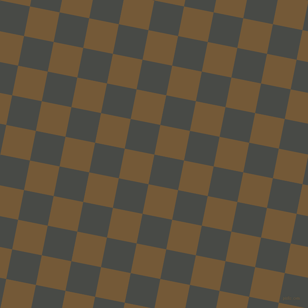 79/169 degree angle diagonal checkered chequered squares checker pattern checkers background, 62 pixel square size, , Armadillo and Shingle Fawn checkers chequered checkered squares seamless tileable
