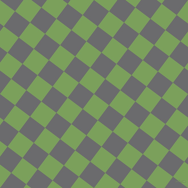 53/143 degree angle diagonal checkered chequered squares checker pattern checkers background, 66 pixel square size, , Asparagus and Scarpa Flow checkers chequered checkered squares seamless tileable