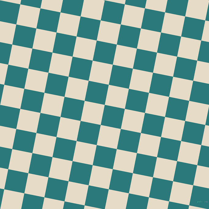 79/169 degree angle diagonal checkered chequered squares checker pattern checkers background, 67 pixel square size, , Atoll and Half Spanish White checkers chequered checkered squares seamless tileable