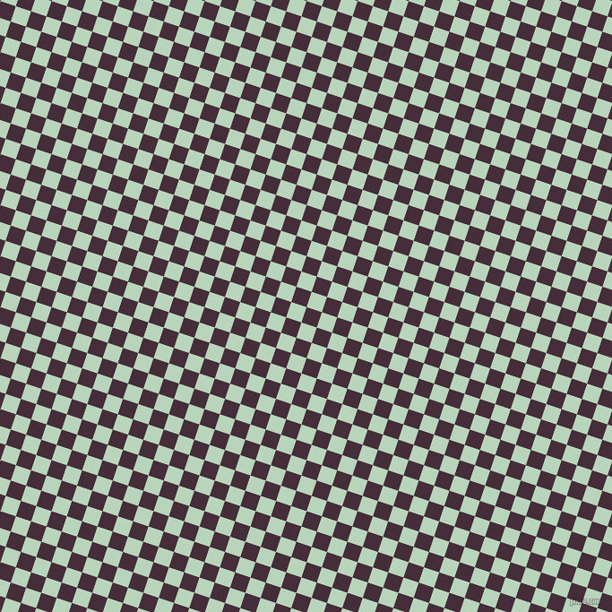 72/162 degree angle diagonal checkered chequered squares checker pattern checkers background, 18 pixel square size, , Barossa and Surf checkers chequered checkered squares seamless tileable