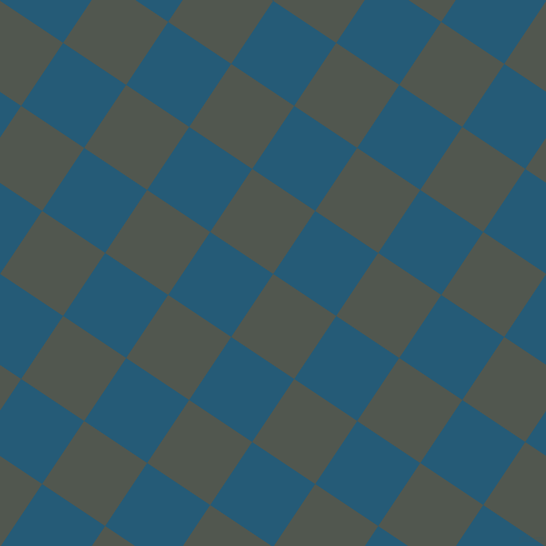 56/146 degree angle diagonal checkered chequered squares checker pattern checkers background, 110 pixel squares size, , Battleship Grey and Orient checkers chequered checkered squares seamless tileable