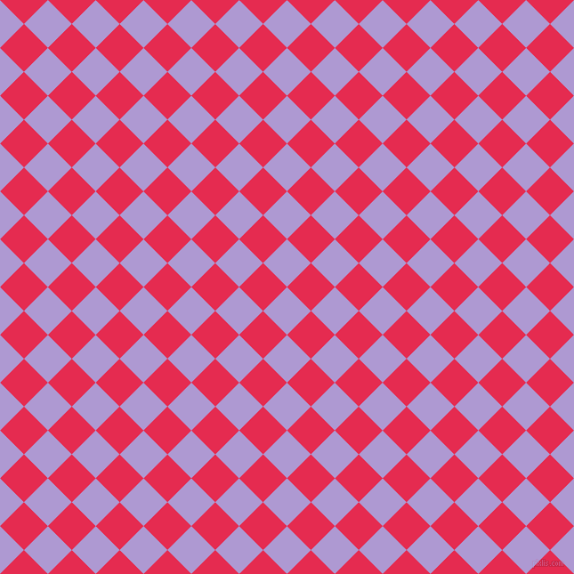 45/135 degree angle diagonal checkered chequered squares checker pattern checkers background, 38 pixel square size, , Biloba Flower and Amaranth checkers chequered checkered squares seamless tileable