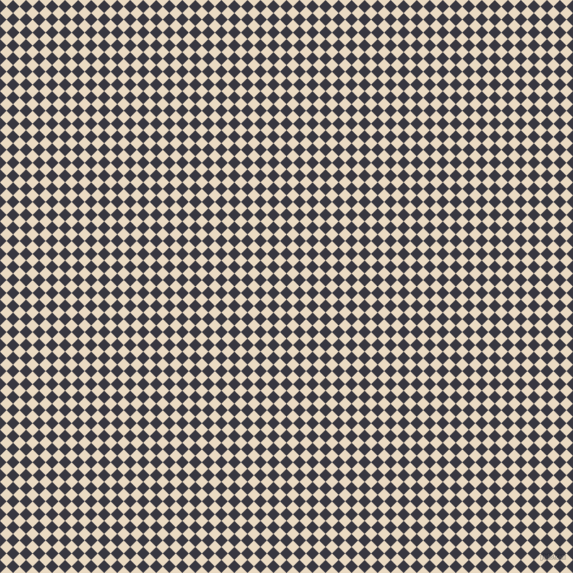 45/135 degree angle diagonal checkered chequered squares checker pattern checkers background, 13 pixel squares size, , Black Marlin and Solitaire checkers chequered checkered squares seamless tileable