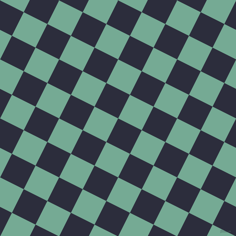 63/153 degree angle diagonal checkered chequered squares checker pattern checkers background, 87 pixel square size, , Black Rock and Acapulco checkers chequered checkered squares seamless tileable
