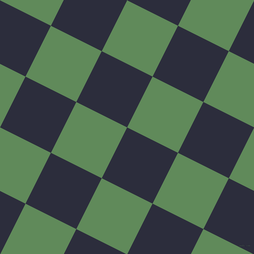 63/153 degree angle diagonal checkered chequered squares checker pattern checkers background, 183 pixel squares size, , Black Rock and Hippie Green checkers chequered checkered squares seamless tileable
